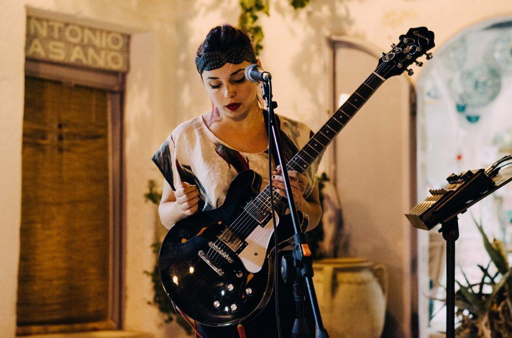 Momenti Musicali -Credito Fotografico di Roberta Trani per Vino e'…Musica