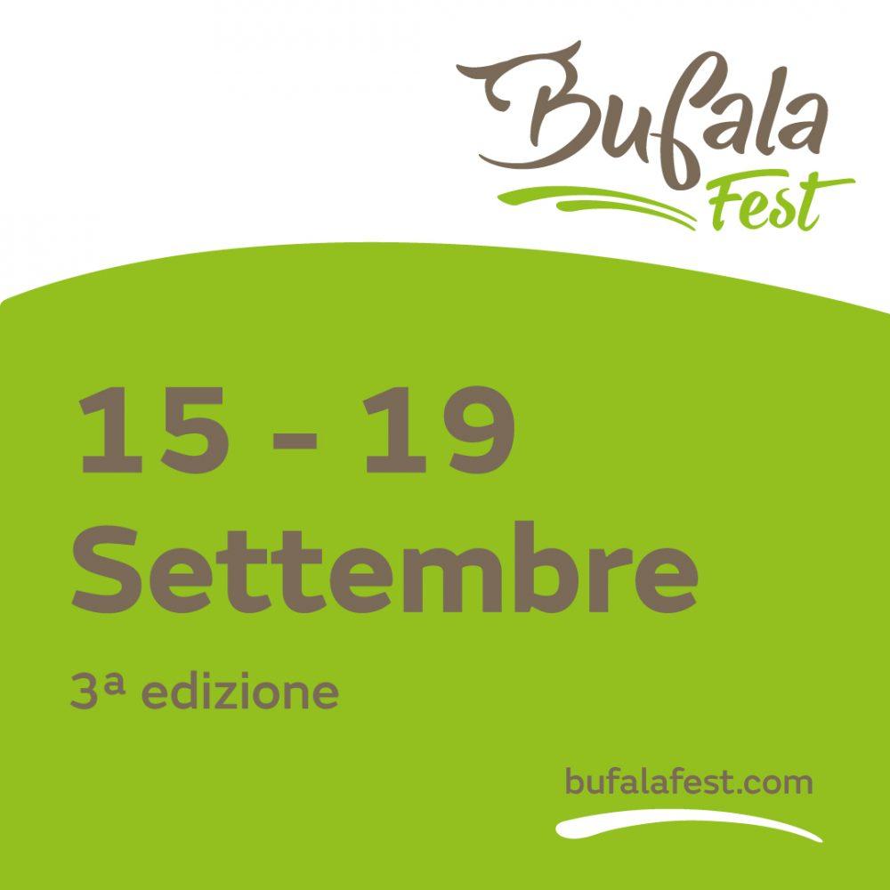Mozzarella, Bufala Fest 2017