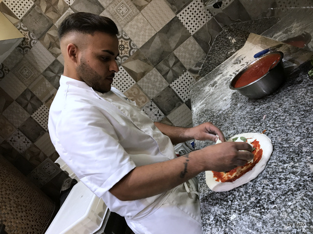 Pizzeria Gaetano Paolella Acerra Emanuele