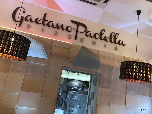 Pizzeria Gaetano Paolella Acerra