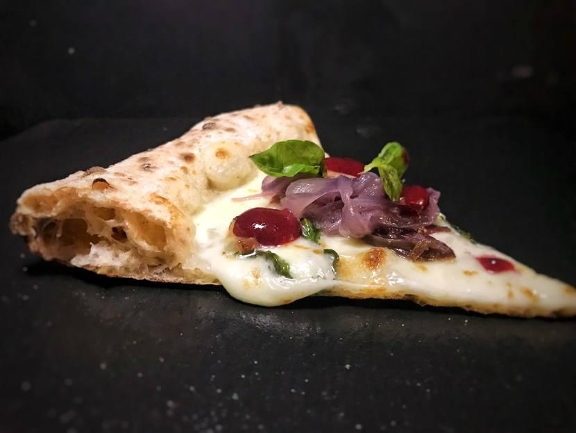 Polichetti, pizza