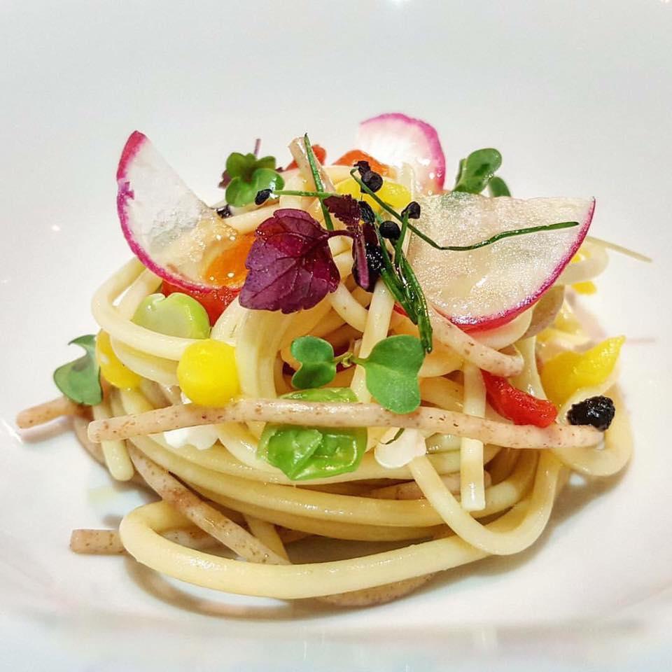 Spaghetto 3.0 di Maurizio De Riggi