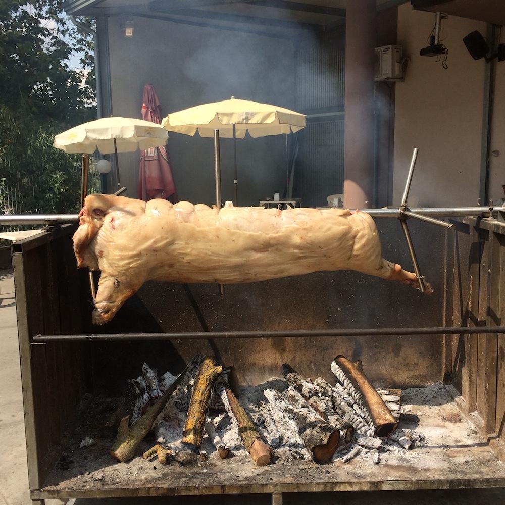 Terre di Tufo - gastronomia