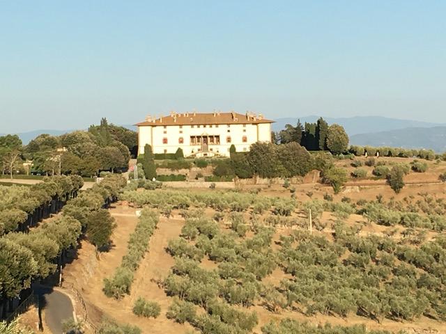 Villa di Artimino
