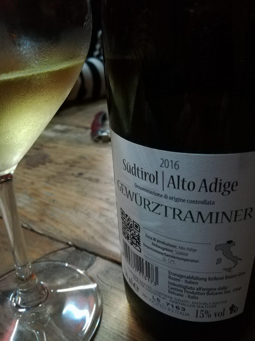 Vinoteca Esposito - Il Vino