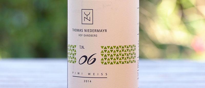 Niedermayr Piwi Weiss 2014
