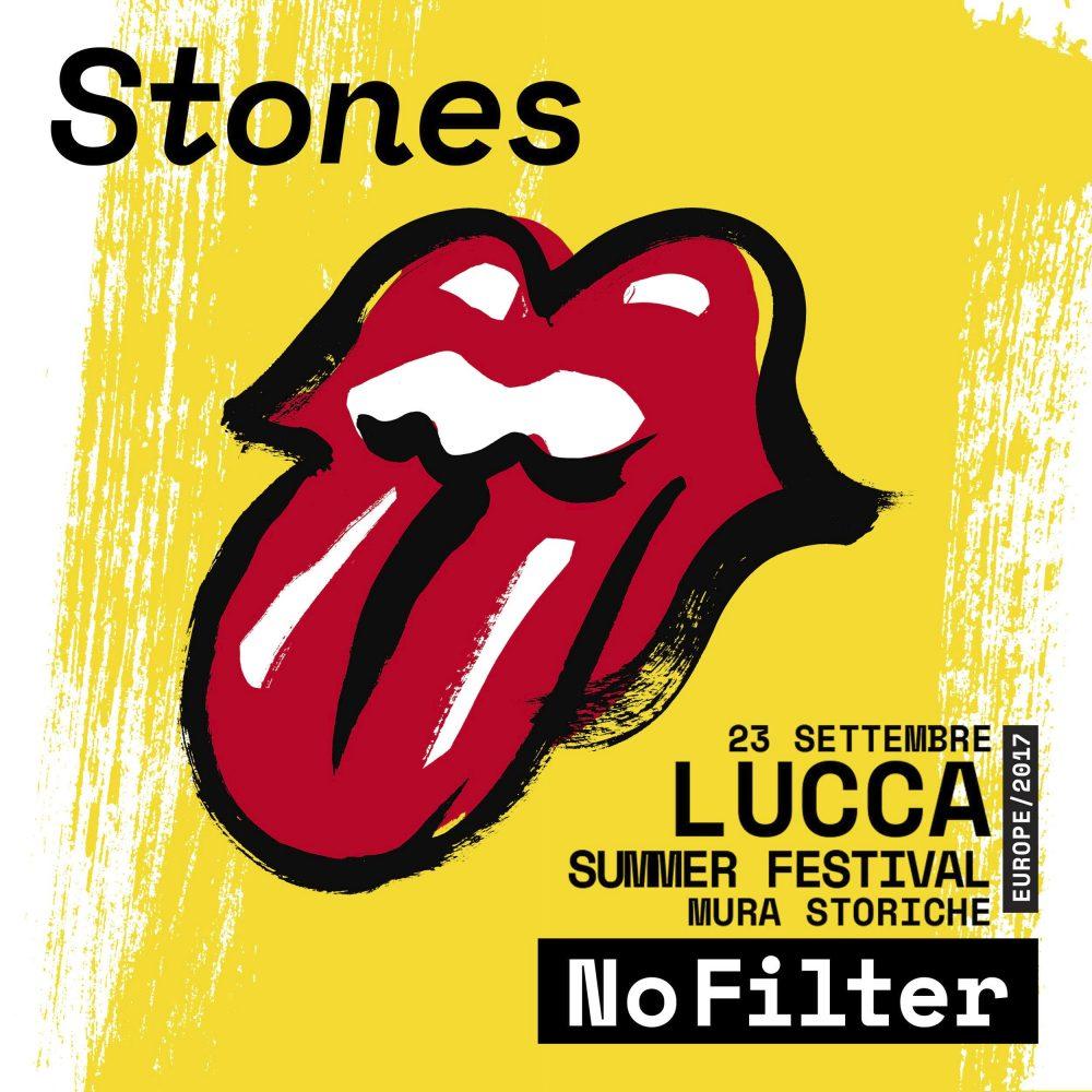 Stones 2017