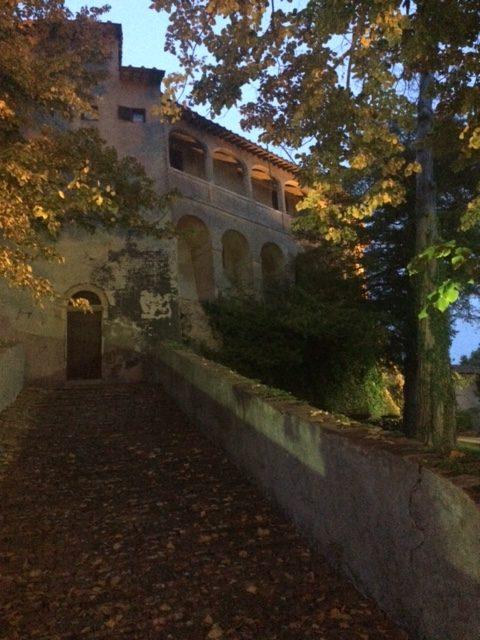 La Rocca a San Gervasio