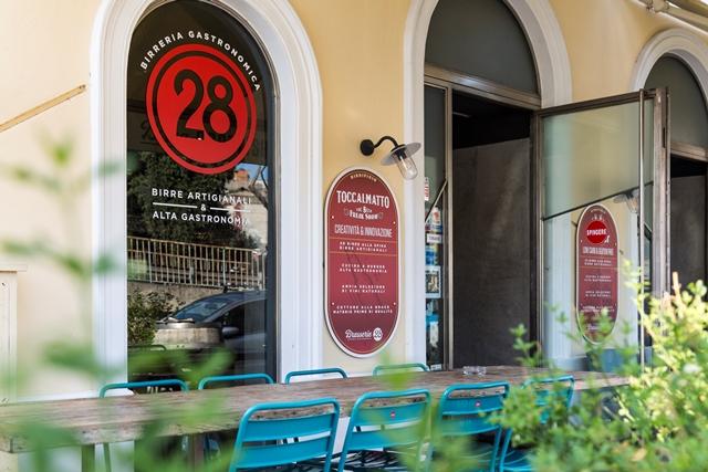 28 Birreria Gastronomica - esterno