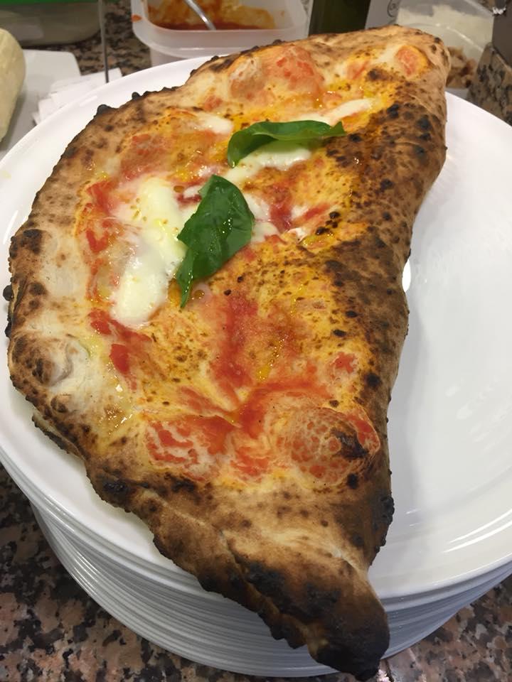 Angelo Pezzella Pizzeria con Cucina, 'O Cazon'