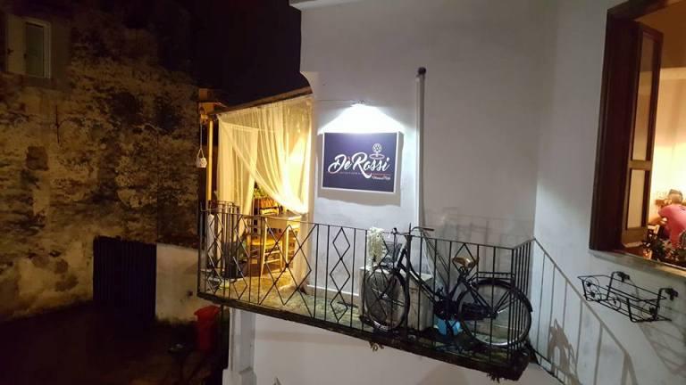 Giffoni Valle Piana, Antica Pizzeria De Rossi di Vincenzo Forte ...