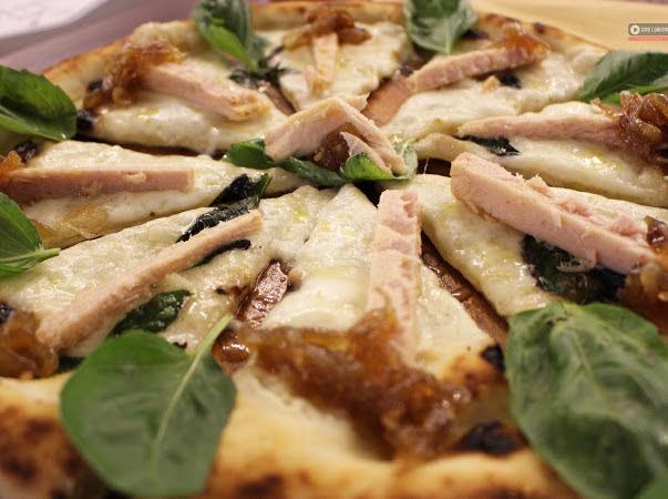 Campionato Nazionale Pizza DOC - Pizza di Gaetano Pierro