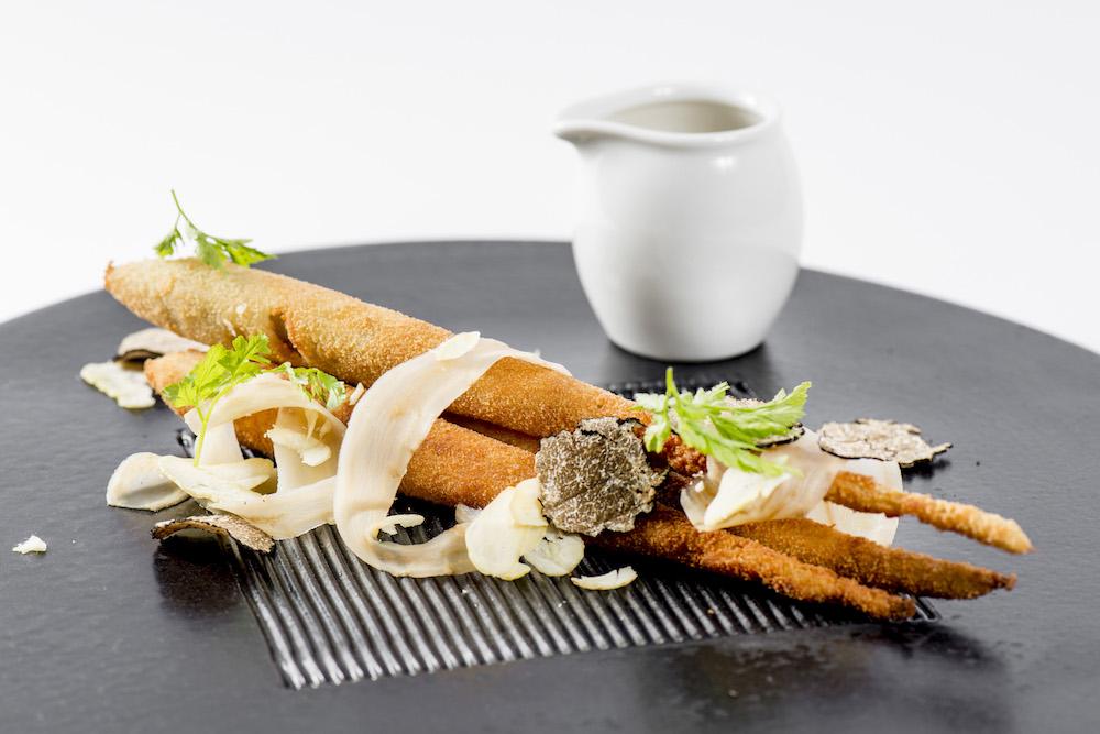Ciotti - Barbecche, barbecche fermentate, tartufo