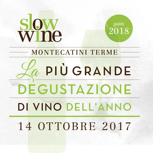 Da Slow Wine 2018 all'Alleanza dei Cuochi Montecatini