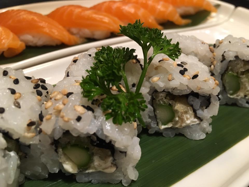 Il Sushi Targato Finger's