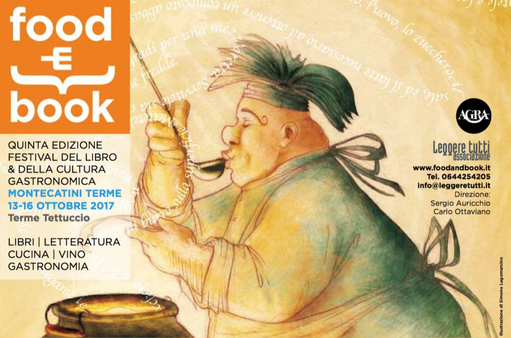 Food e book 2017