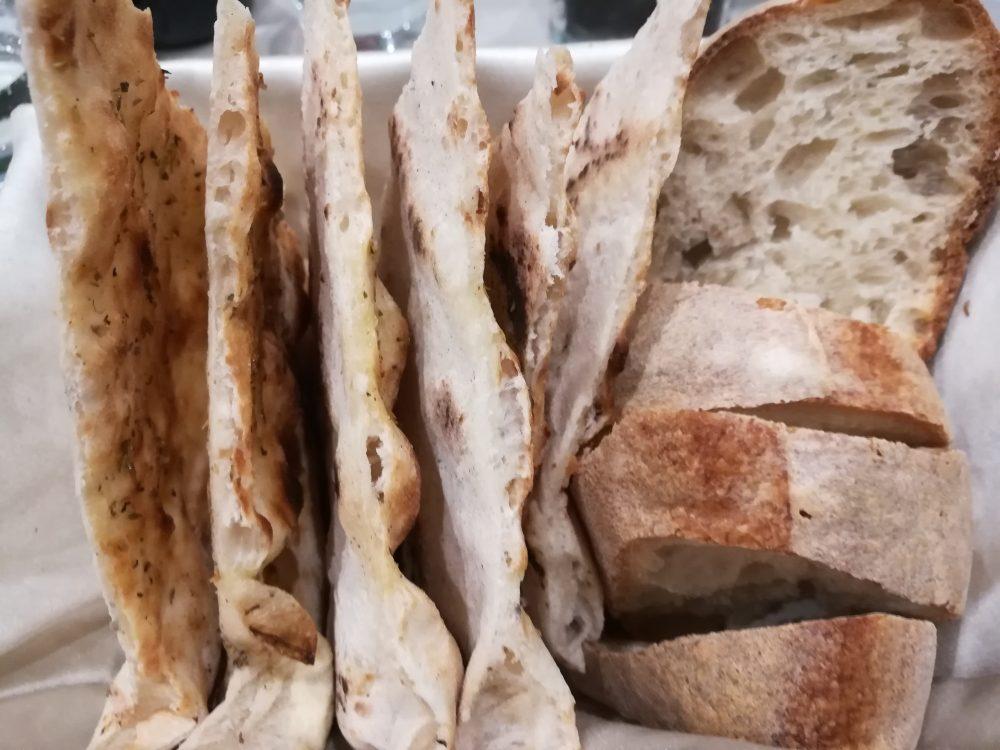 La Perla - Il Pane e la Focaccia