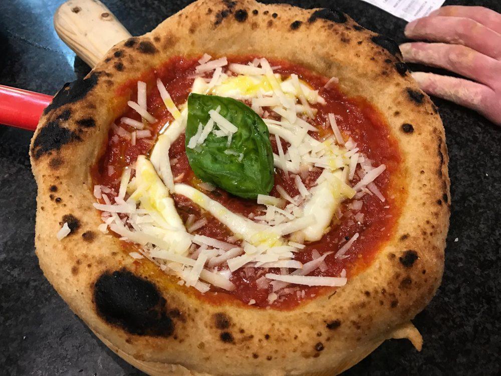 Locanda Dei Feudi 2.0 - La pizza fritta