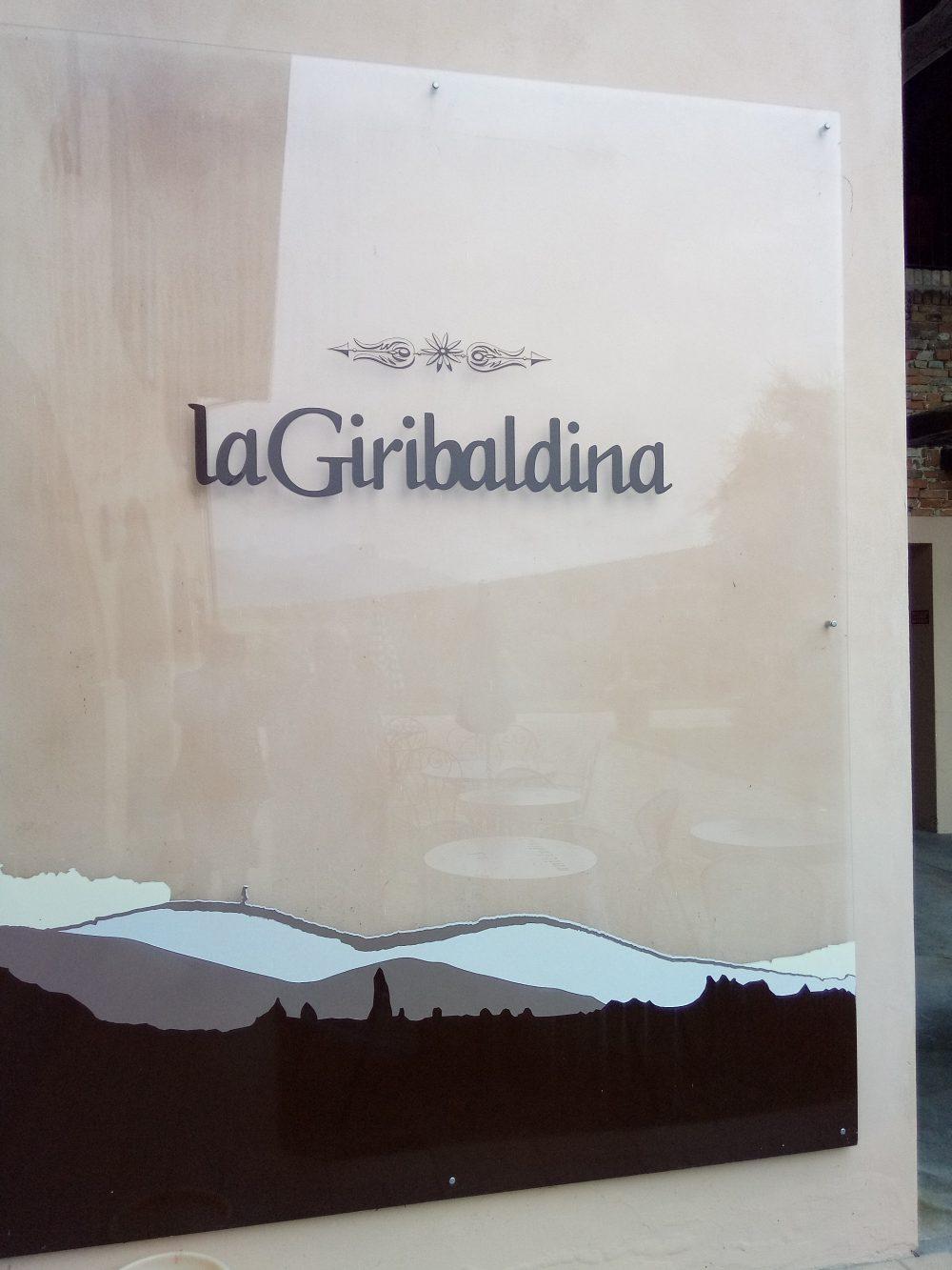 Azienda La Giribaldina