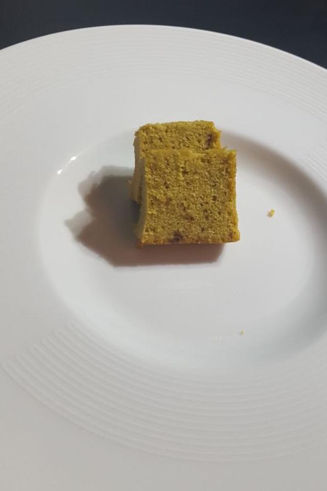 Maison Giuseppe Manilia, cake al pistacchio