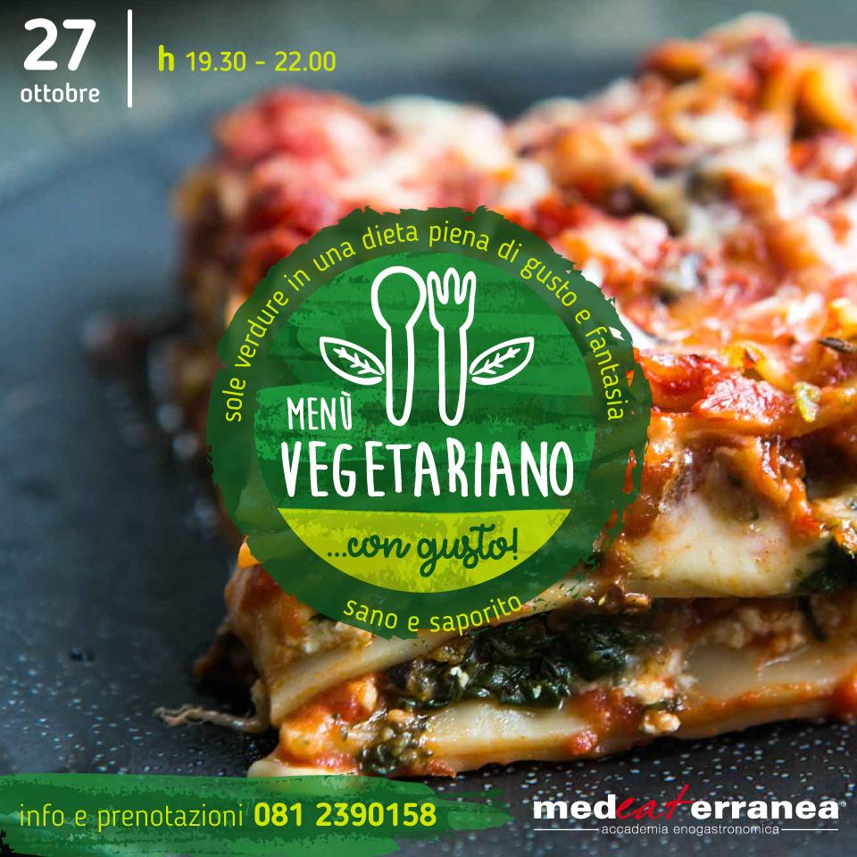 MedEAT corso vegetariano