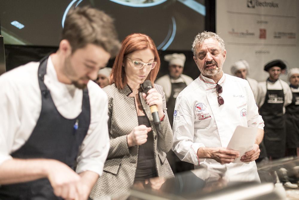 Meet in cucina Marche - Ulisassi con Eleonora Cozzella