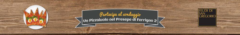 Mysocialrecipein collaborazione conFeudi San Gregorio
