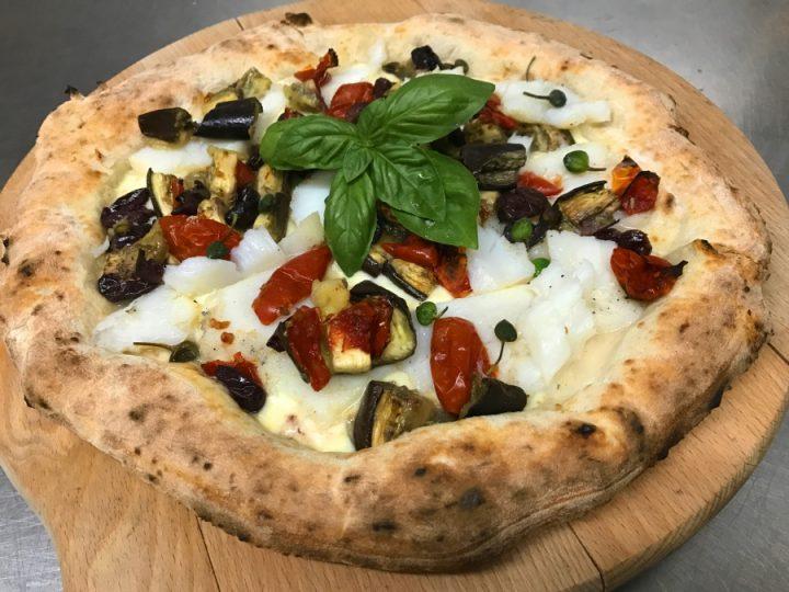 Pizza Tiziano bis Mauro Autolitano