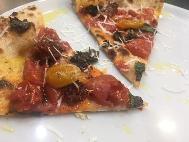 Prima Classe, Pizza Scarpariello