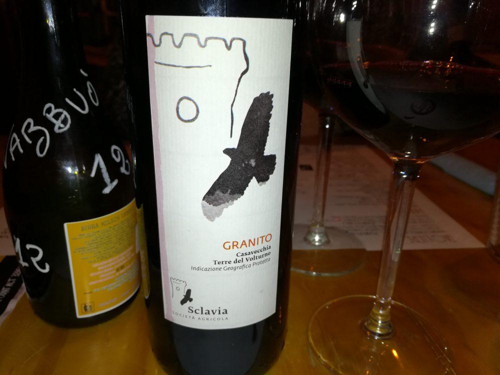 Vabbuo' Bistro' - Il Vino Casavecchia