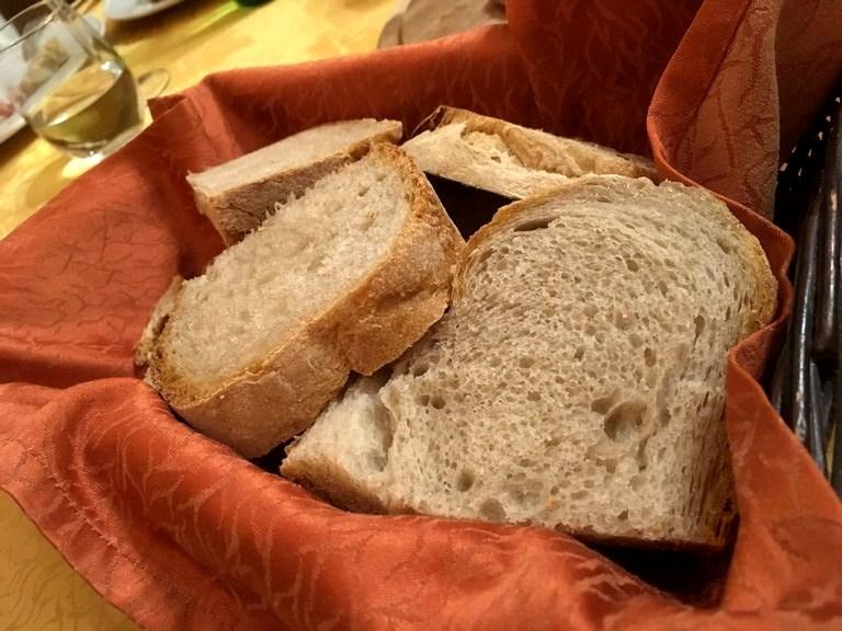 Il pane del il forno di Gerardo