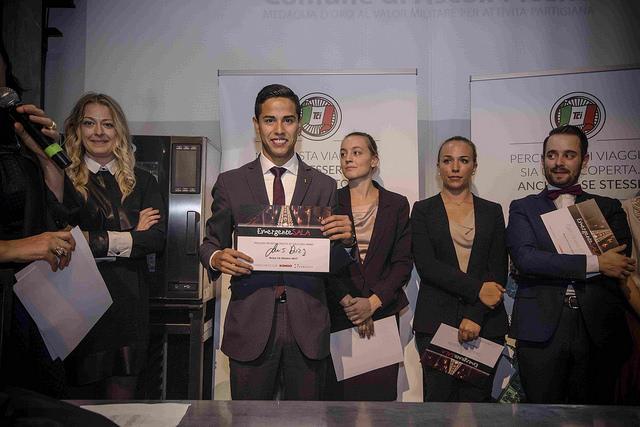 La premiazione - foto di Witaly