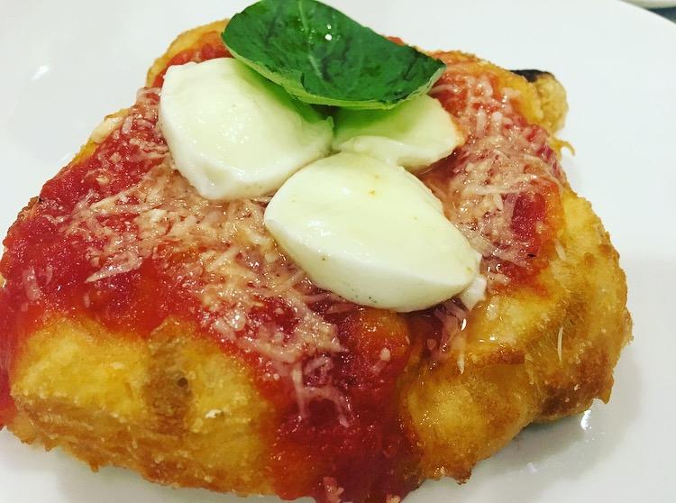 Pizzeria T-Gusto Montanarina