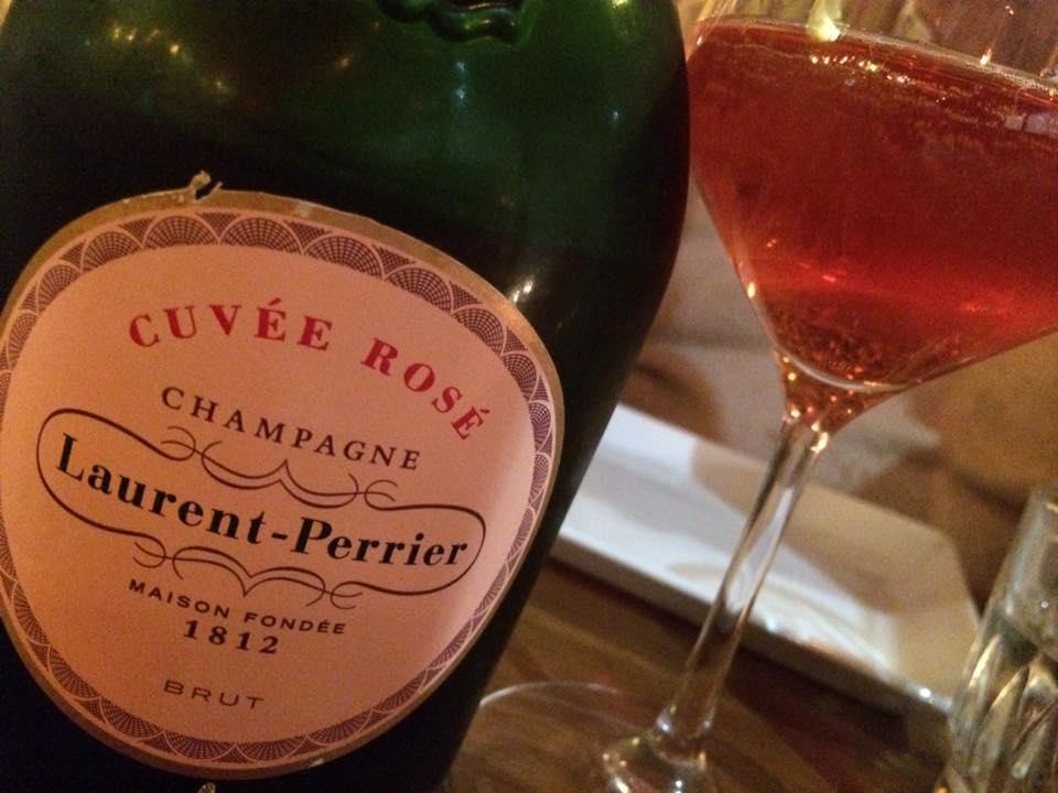 Bijou, lo champagne