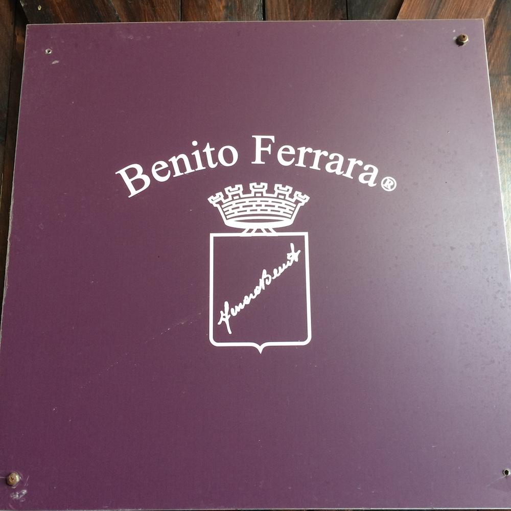 Cantina Benito Ferrara