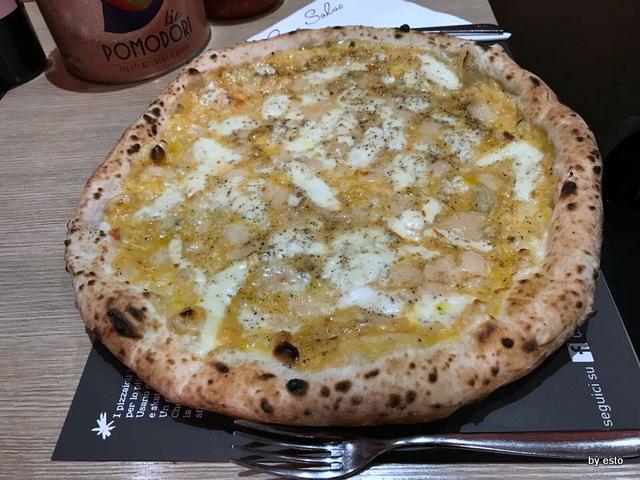Ciro Salvo Pizza e Patate