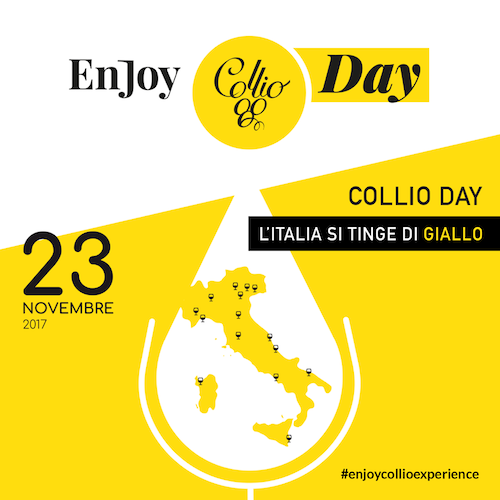 Collio Day nov 17