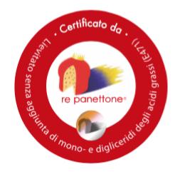Dieci Volte Re Panettone