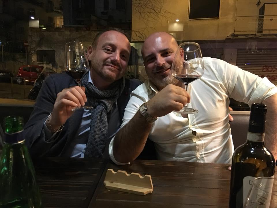 Luca Nappi & Giuseppe Stanzione
