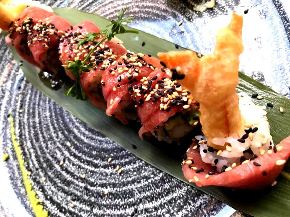 Misaki Sorrento, Honey Roll