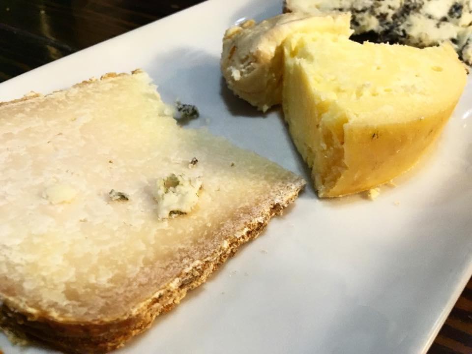 Meatin, La Selezione Di Formaggi by Carmasciando