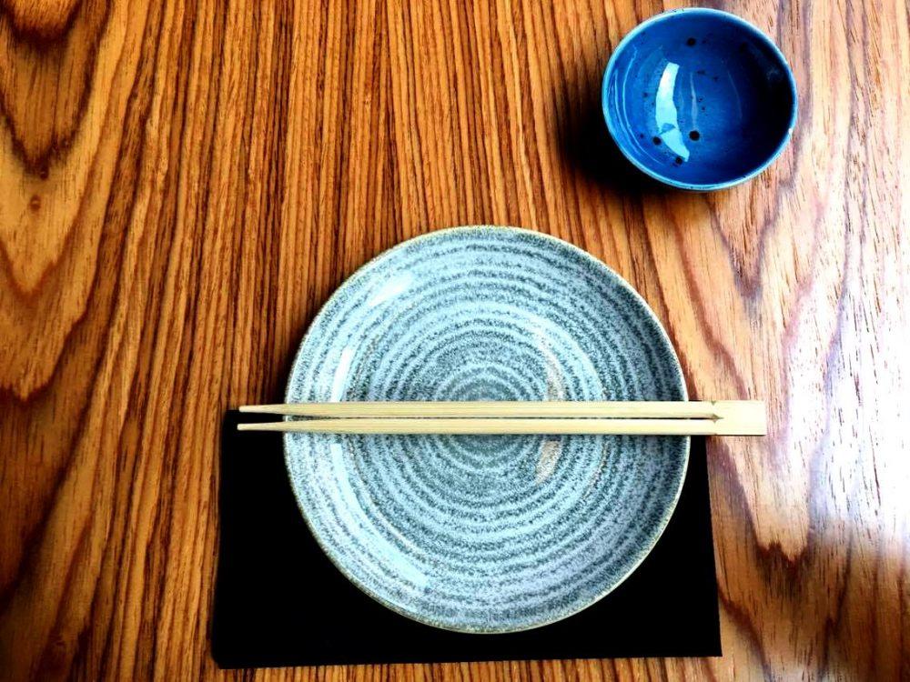 Misaki, La Ligne de Table