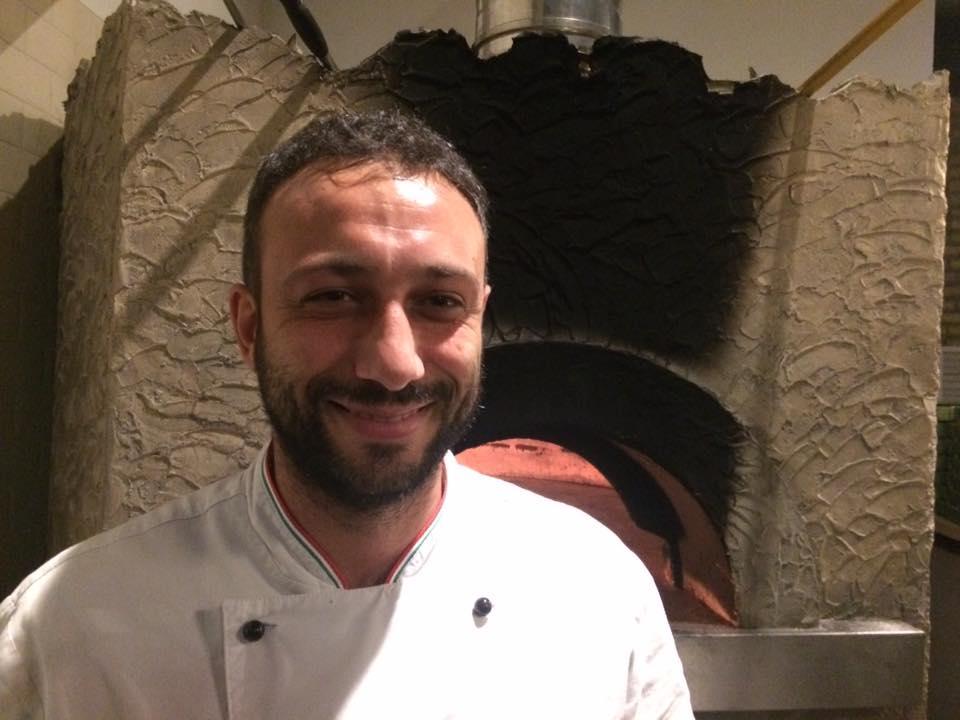 Fabrizio Di Leginio