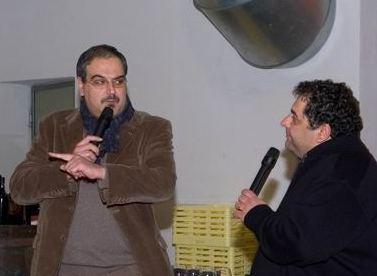 Nicola Matarazzo e Pasquale Carlo
