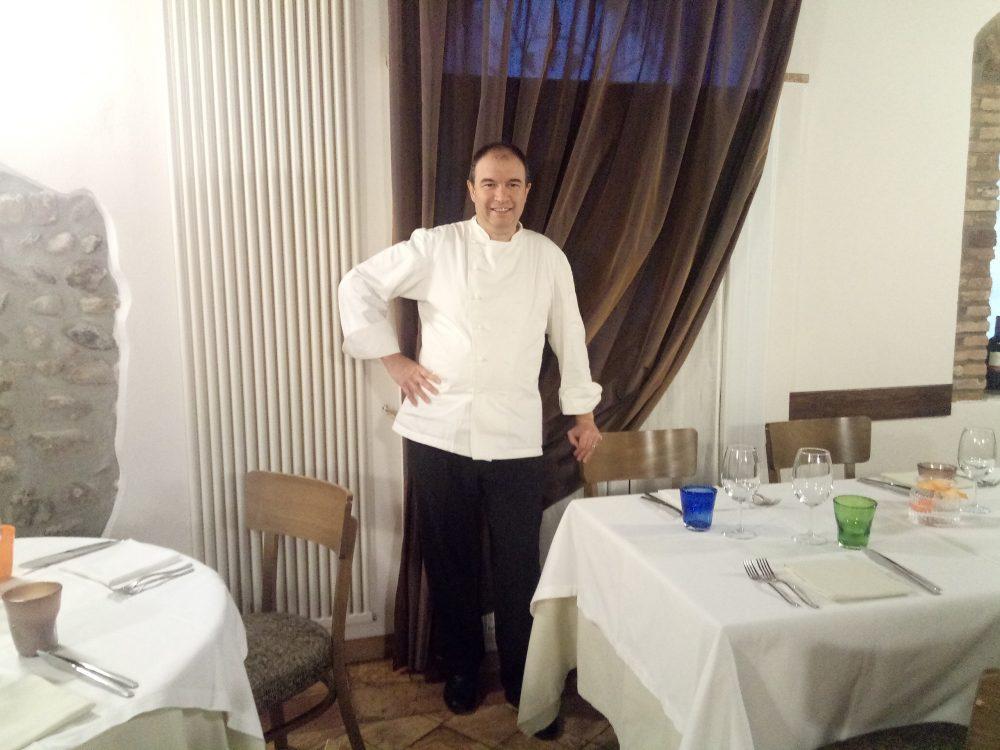 Gilberto Farina