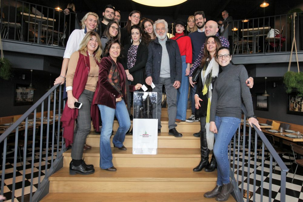 Gruppo Jodice Artisti ph francesco.begonja