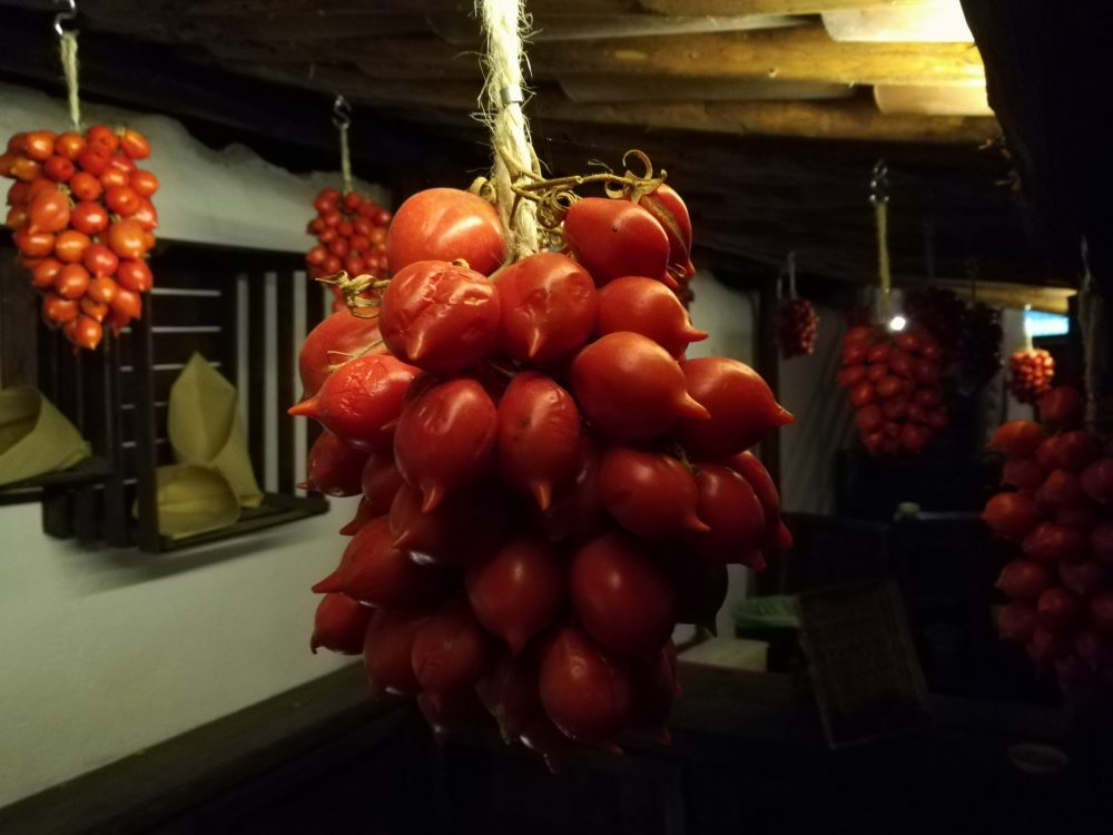 I Pomodorini del Piennolo