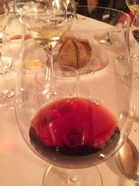 Il rosso rubino del Barolo Brunella 2013, Boroli