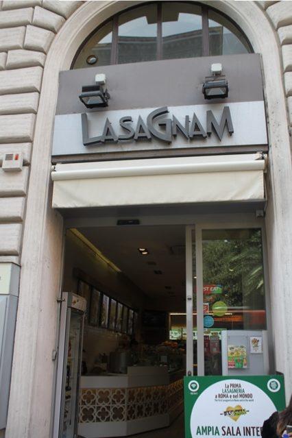 LasaGnam via Nazionale