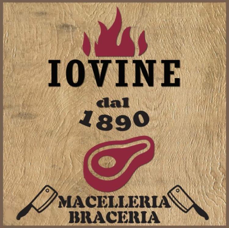 Macelleria Braceria Iovine 1890